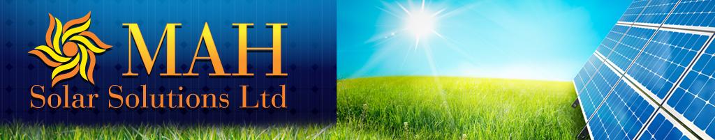 MAH Solar Solutions