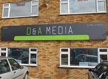D & A Media