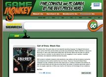 GameMonkey.co.uk