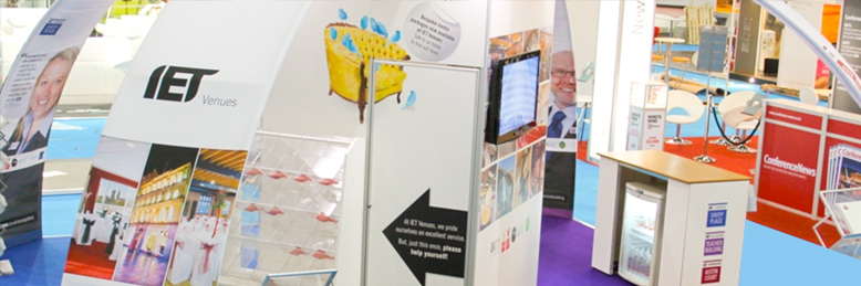 Exhibition Stand Manufacturers Uk : Melon media exhibition stand design and manufacturer in